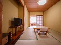 【和室6畳】トイレ付き 2階