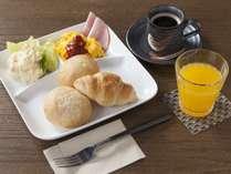 ※ご朝食イメージ