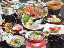 【青海の膳】しまなみの食材を味わう、本格会席