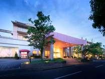 湯ノ浦温泉 ホテルアジュール汐の丸