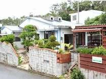 沖縄ゲストハウス TERRACE HOUSE