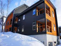 Big Bear Apartments (ビッグベア アパートメント)