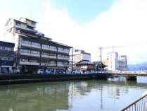 旅の宿 よしだ (京都府)