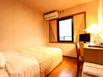 ★別館シングルのお部屋一例★Wi-Fi対応しております。
