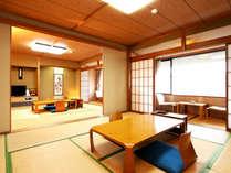 本館和室一例★ほっこりする和室です。