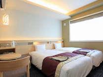 【京都府民限定】ホテルで気分転換♪『お得な5大特典』 大浴場・サウナ・フィットネス