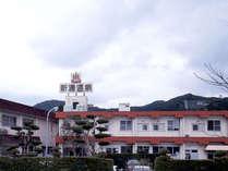 ようこそ新湯温泉旅館へ★鹿児島市内より車で45分、空港から70分。吹上温泉街の一角に佇む宿です。