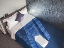 世界のベッドとして親しまれている『シモンズベッド』を採用しております。