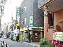 クレインホテル 都町店◆じゃらんnet