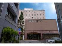 八戸ワシントンホテルはH29.4月より移転OPENいたしました!