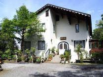 *【外観】大人の隠れ家のような落ち着いた旅館。こだわりのお料理と美肌温泉をのんびりとご堪能ください。