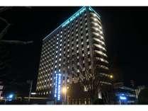 4号バイパス六丁の目交差点にホテルルートン仙台東OPEN!