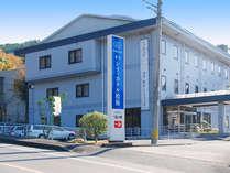 多久シティホテル松屋 (佐賀県)