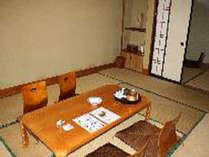 姥の湯旅館