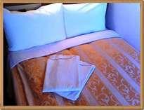 【セミダブル】カップルにお勧め♪ベッド幅123センチ