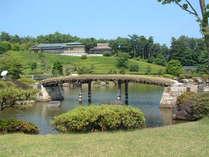 【日本庭園東林苑】広大な一万坪の庭園は自慢の景色です。