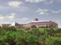 2011年7月にグランドオープン!高原リゾートをご満喫ください。