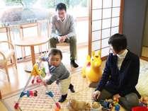 【ウェルカムベビーのお宿】広島県初のウェルカムベビーのお宿に認定されました。
