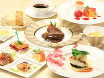 洋食フレンチ/オリジナルフルコース