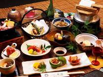 ☆2食付き最安値企画☆夕食は『四季の御料理』お部屋食プラン♪