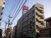 SENDAN-YA MATSUDO CITY HOTEL(センダンヤ 松戸シティホテル)