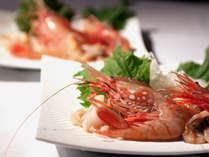 *後楽荘のお酒のすすむお食事をお楽しみください。(お料理一例)