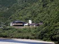 入鹿温泉 瀞流荘◆じゃらんnet