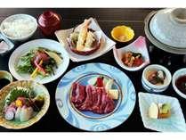 【リニューアル記念】美熊野牛と2つの温泉プラン