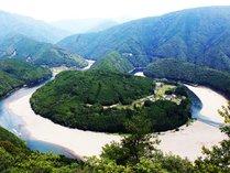 【一生に一度は行ってみたい】奥熊野の絶景を望む宿泊プラン(ガイド付)