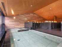 6階大浴場「浮雲の湯」男女入れ替え制