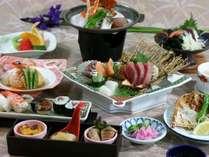 「和み会席」素材の味を大切にしたお料理(イメージ)