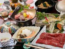 【会場食で2,000円割引☆】アワビや能登牛の≪美食の宝石箱≫」をお得に堪能するならコレ♪