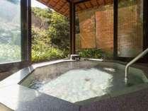 【プラン特典/貸切風呂1回サービス】通常45分間3,000円の貸切風呂をサービス♪