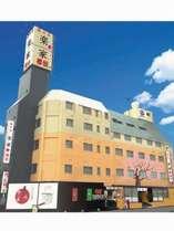 ホテル楽家 櫻舘 (高知県)