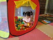 *託児所/白馬・栂池の施設で唯一の託児所。小さなお子様連れでも安心♪