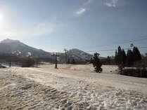 【じゃらん限定】「湯巡りに!スキーを楽しみたい方におすすめ!」3月の宿泊10%OFFバザール