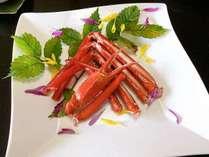ずわい蟹(イメージ)
