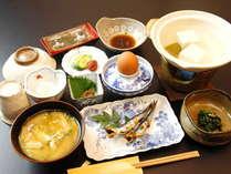 ≪朝食付≫心暖まる朝食と『山霧の雫湯』で湯ったり!