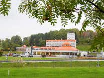 【ファミリープラン】湖畔宿で天然温泉&北海道の幸を楽しむ【旅して応援!】