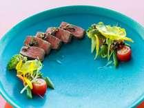 石垣牛プラン日本料理
