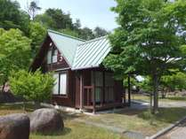 大芦高原温泉 雲海 (岡山県)