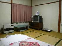 別館 和室 一例