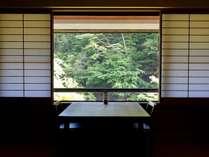 【梅の館】 大黒屋を代表する館 温泉・料理・芸術・静寂・自然を存分に満喫 部屋食スタンダードプラン