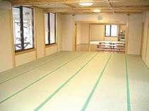 36畳の和室☆