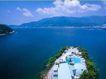 ベイリゾート ホテル 小豆島◆じゃらんnet