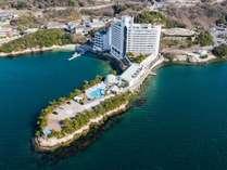 ベイリゾートホテル小豆島 (香川県)