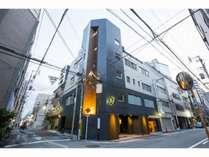 e-hostel心斎橋