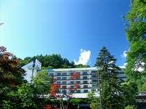 蓼科グランドホテル 滝の湯◆じゃらんnet