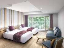 【新客室オープン記念】キャンペーン価格で少しお得に!1泊2食付きビュッフェプラン