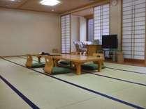 【広間30畳タイプ】夏休みファミリープラン・・・専用露天風呂付客室・広間30畳タイプ1泊2食付